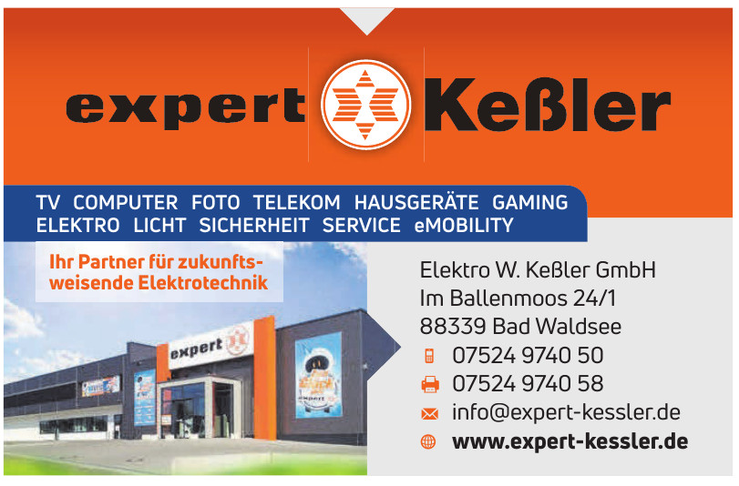 Expert Keßler