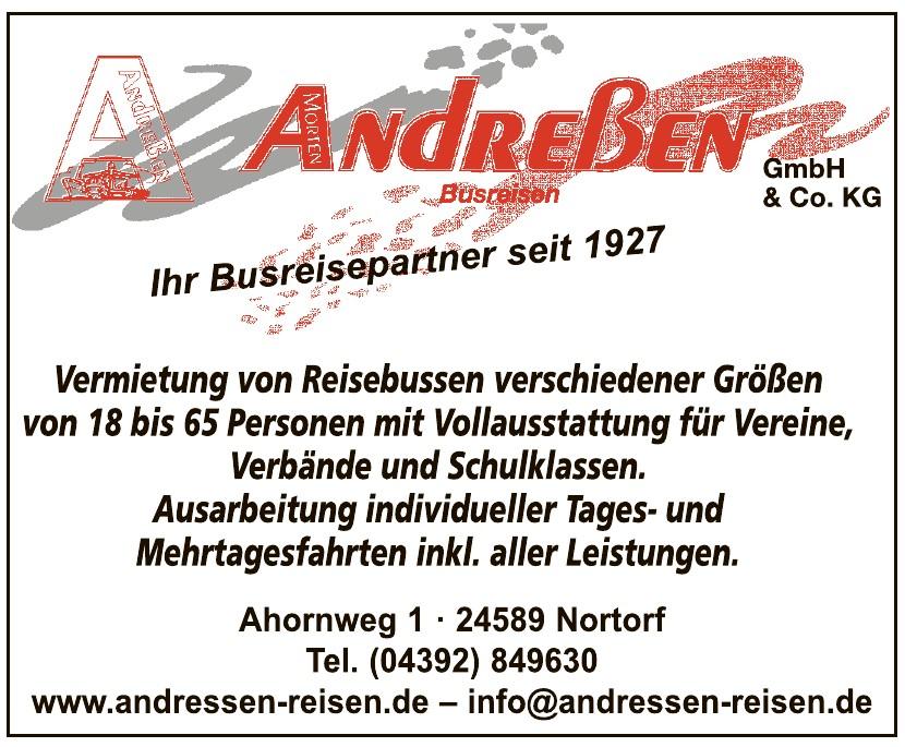 Morten Andreßen GmbH & Co. KG