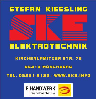 SKE - Stefan Kiessling Elektrotechnik