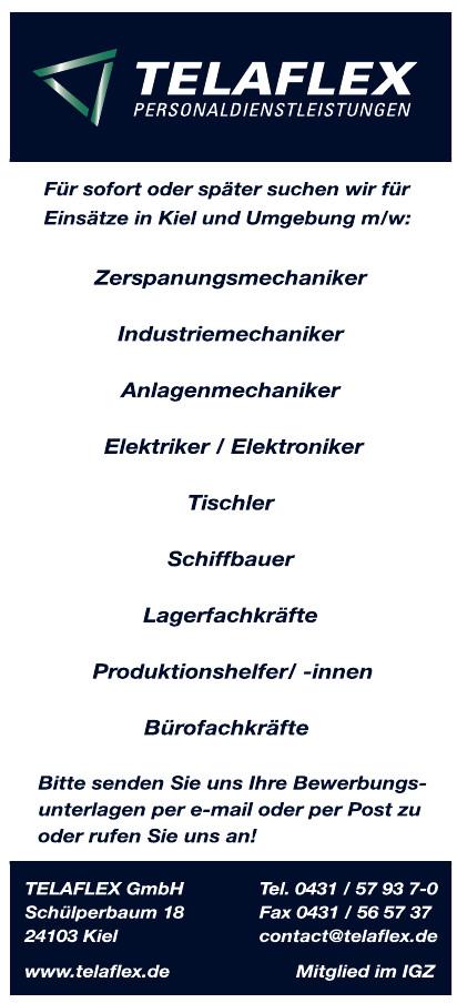 Telaflex GmbH