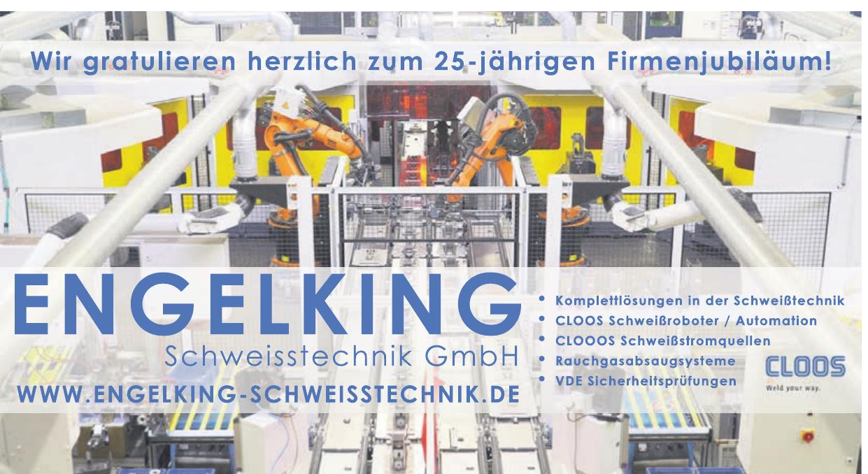 Engelking Schweisstechnik GmbH