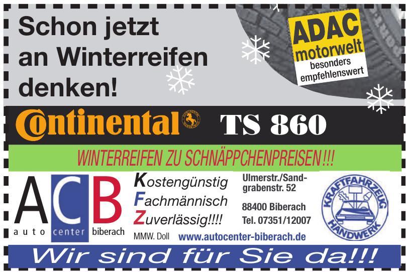 Autocenter Biberach GmbH & Co. KG