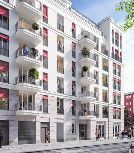 "Das ""Carte Blanche"" soll Anfang 2021 fertiggestellt seinDAHLER & COMPANY"