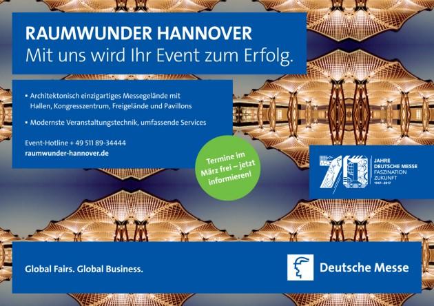 Raumwunder Hannover