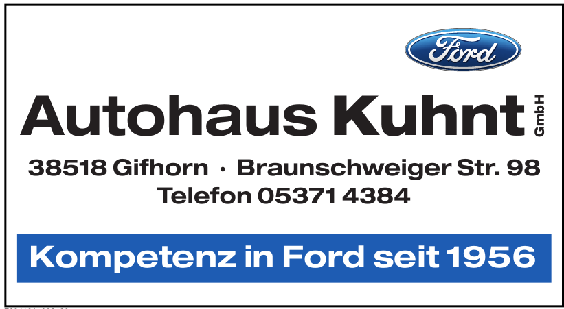 Autohaus Kuhnt GmbH