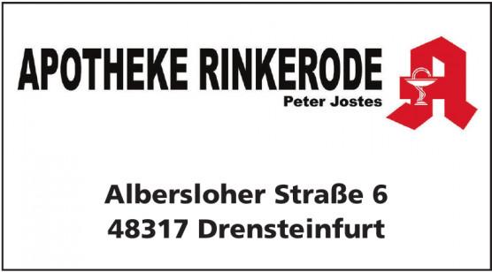 Apotheke Rinkerode