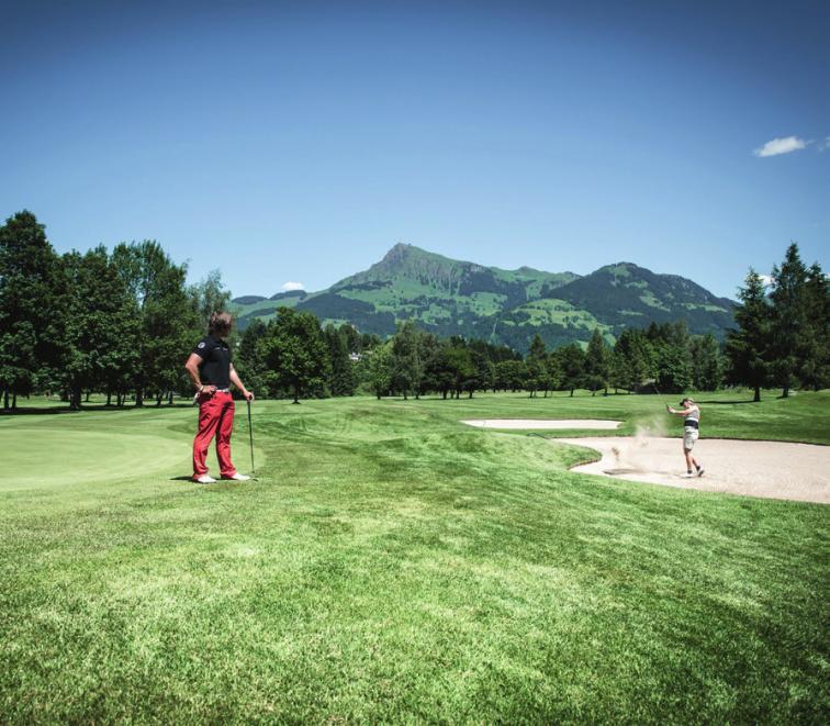 Der Golfclub des Jahres 2016 Image 2