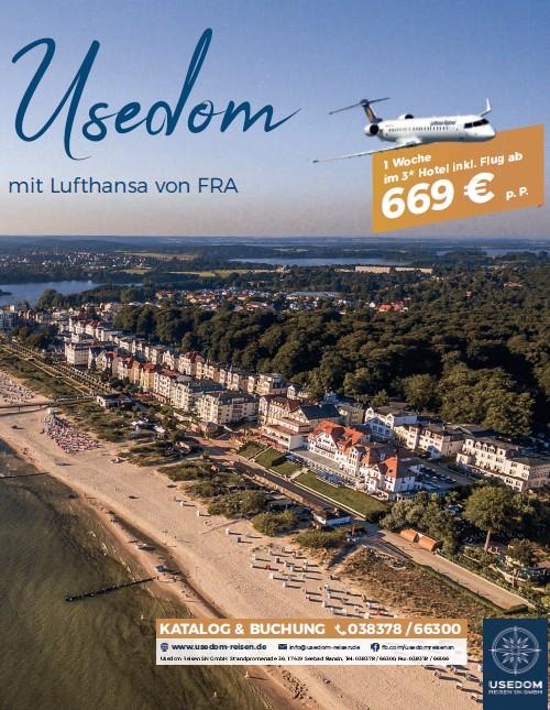 Usedom Reisen SN GmbH