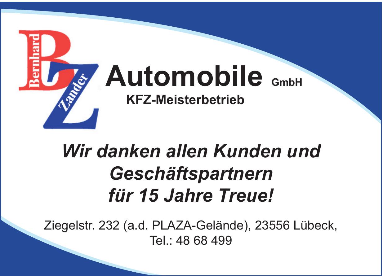 BZ Automobile GmbH