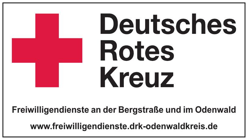 DRK KV Odenwaldkreis e.V.