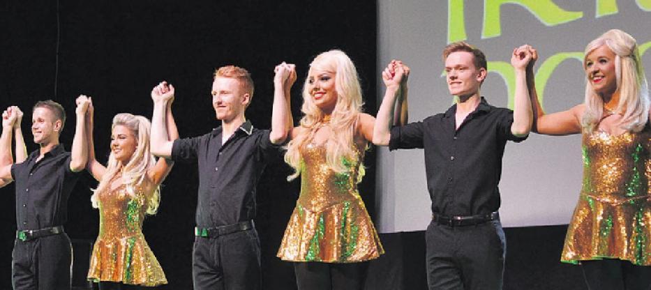 Drei großartige Bühnenshows Image 3