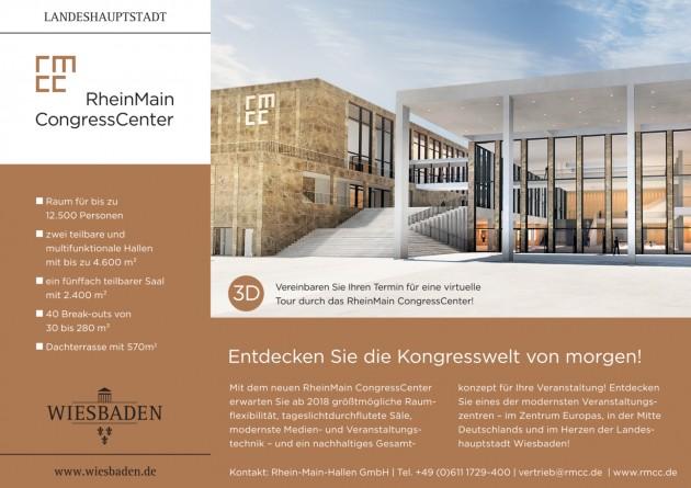 Rhein-Main-Hallen GmbH