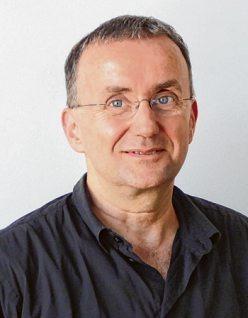 Manfred Radermacher leitet Enterability seit 15 Jahren ENTERABILITY