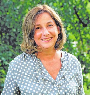 Dr. med. Christiane Ostermann MVZ Chirurgie, Belegärztin in der Park-Klinik