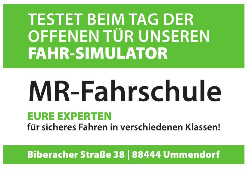 MR-Fahrschule