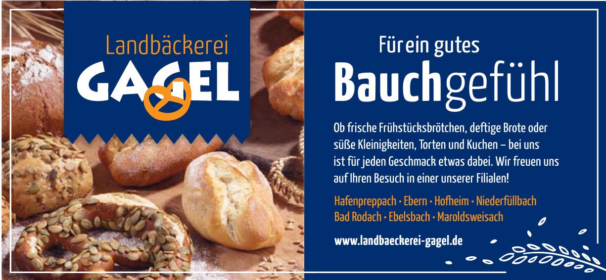 Landbäckerei Gagel