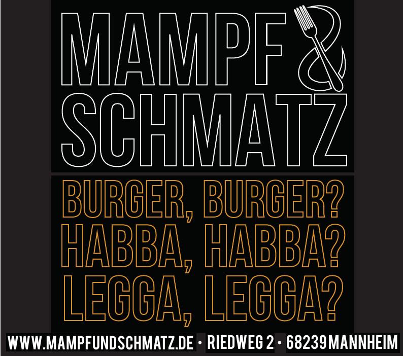 Mampf & Schmatz