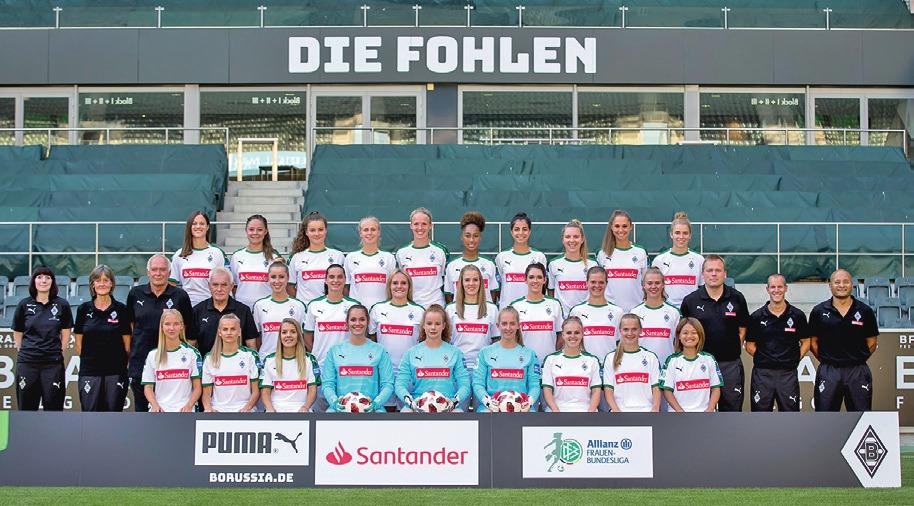 Foto: Borussia