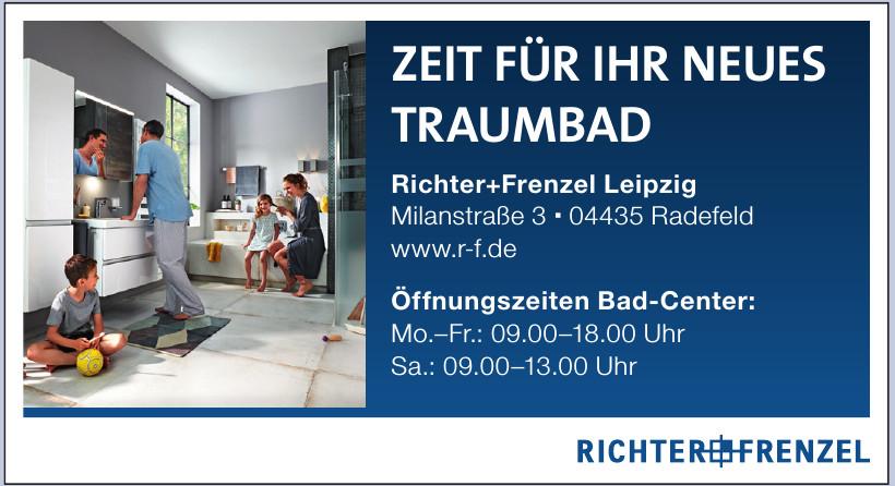 Richter+Frenzel Leipzig