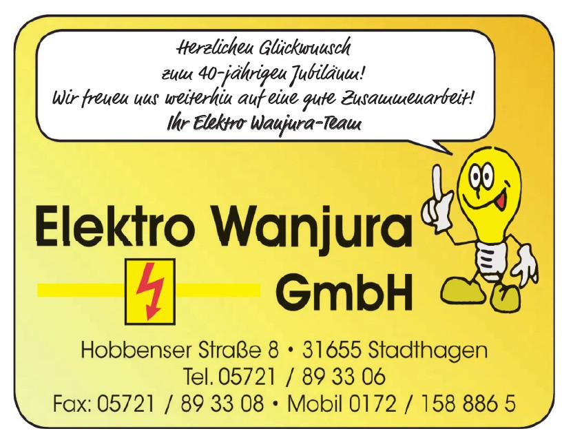 Elektro Wanjura GmbH