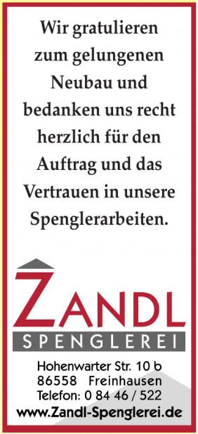 Zandl Spenglerei
