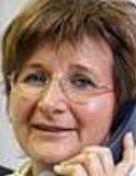 Sabine Degen, Rechtsanwältin beim Verband Berlin-Brandenburgischer Wohnungsunternehmen