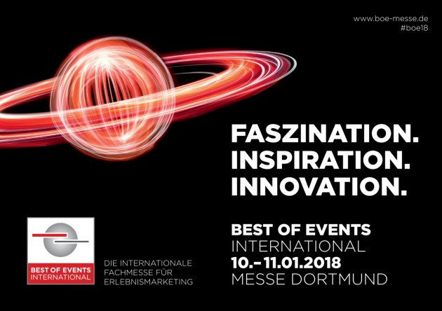 Best of Events International