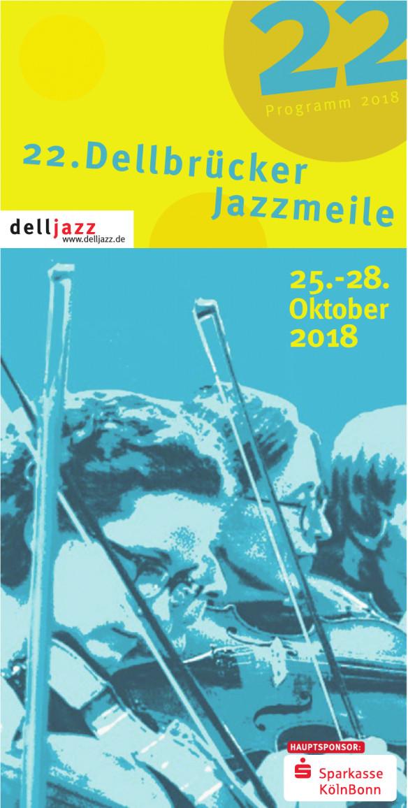 22. Dellbrücker Jazzmeile