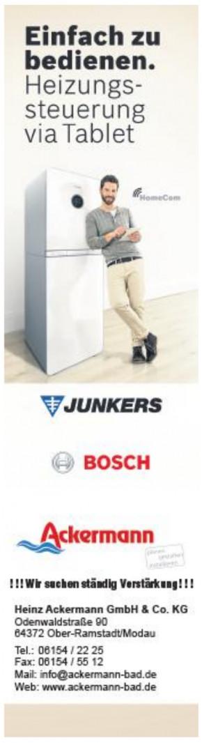 Heinz Ackermann GmbH & Co. KG