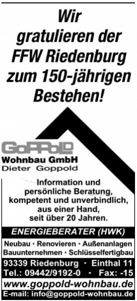 Goppold Wohnbau GmbH