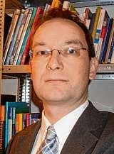 Rechtsanwalt Holger Freitag arbeitet für den VPB. PRIVAT