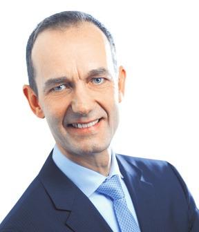 Ingo Höhn, Geschäftsführer