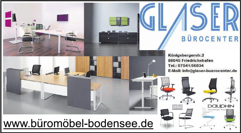 Glaser Bürocenter