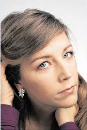Auch Mezzosopranistin Sandra Borgarts gehört zu den Gratulanten PROMO