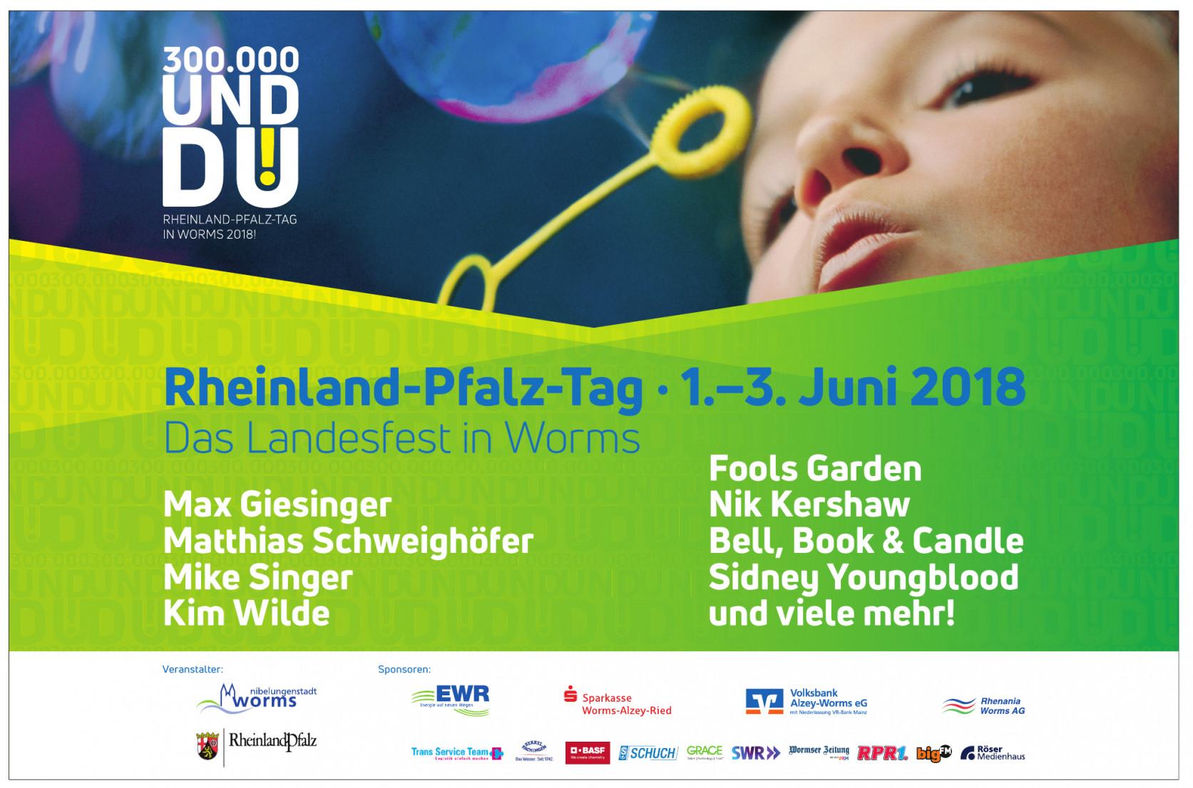 Rheinland-Pfalz-Tag