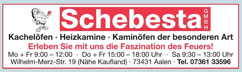 Schebesta GmbH