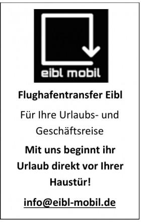 Flughafentransfer Eibl