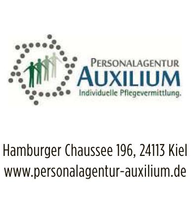 Personalagentur Auxilium