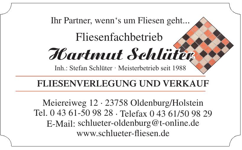 Stefan Schlüter Fliesenfachbetrieb Schlüter