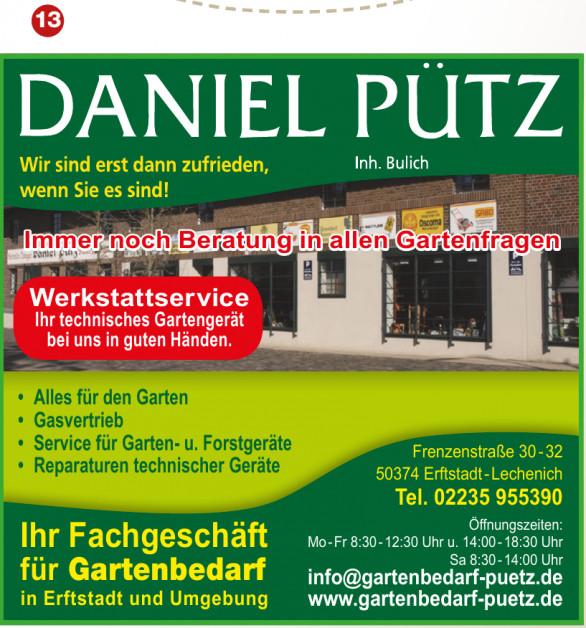Daniel Pütz