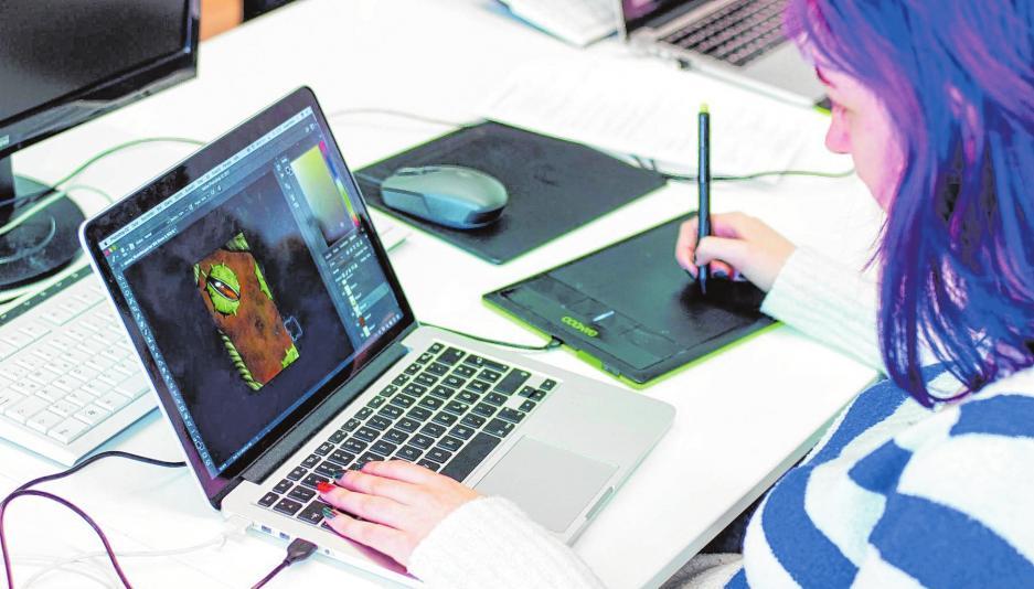 Designer werden