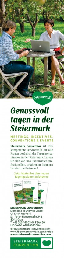 Steiermark Convention