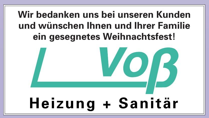 Voß GmbH & Co.KG