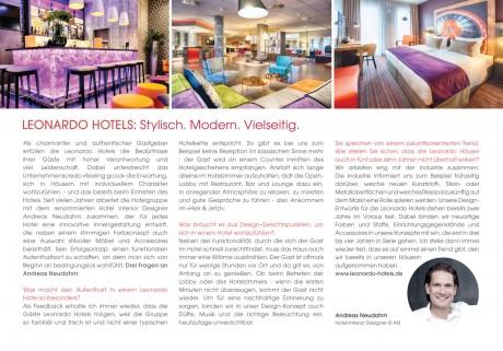 Leonardo Hotels