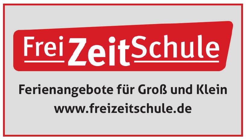 FreiZeitSchule