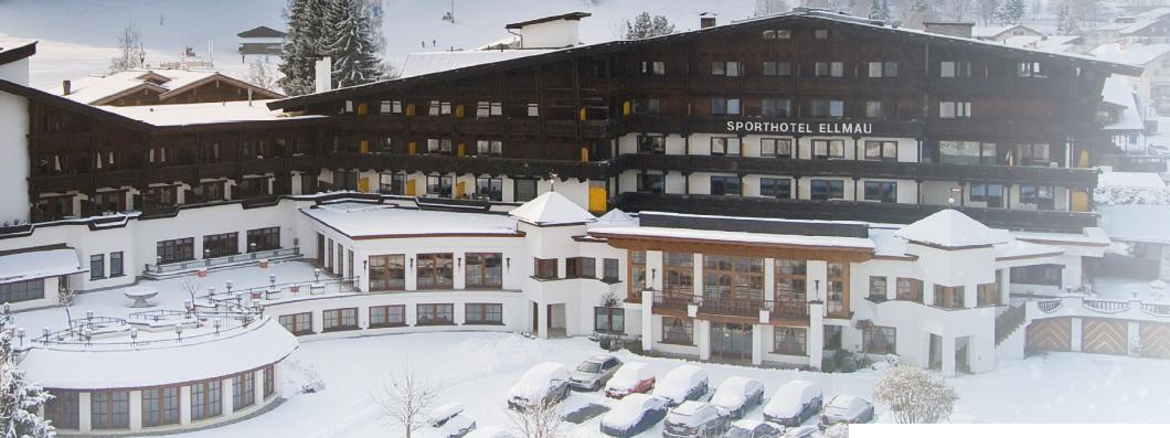 Sporthotel Ellmau Image 1