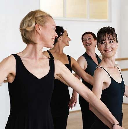 Ballettschule Grabbe