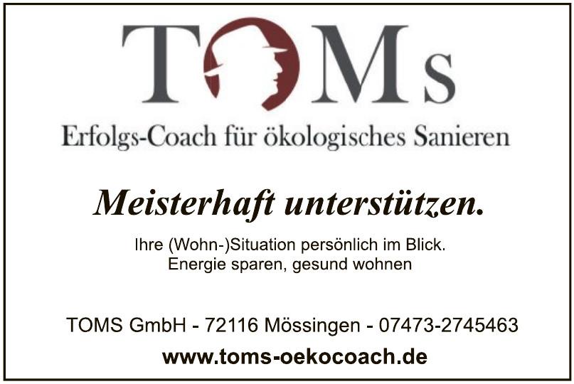 Toms GmbH