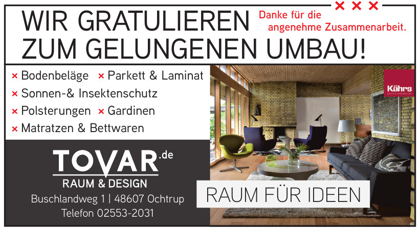 Tovar GmbH