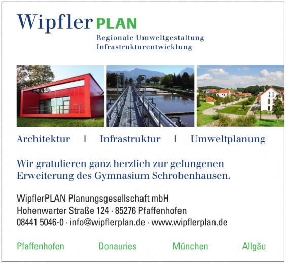 WipflerPLAN Planungsgesellschat mbH